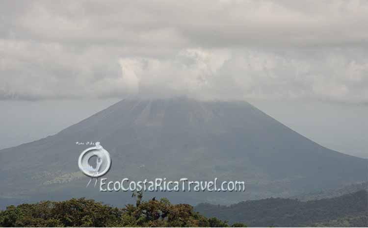 2 Volcano