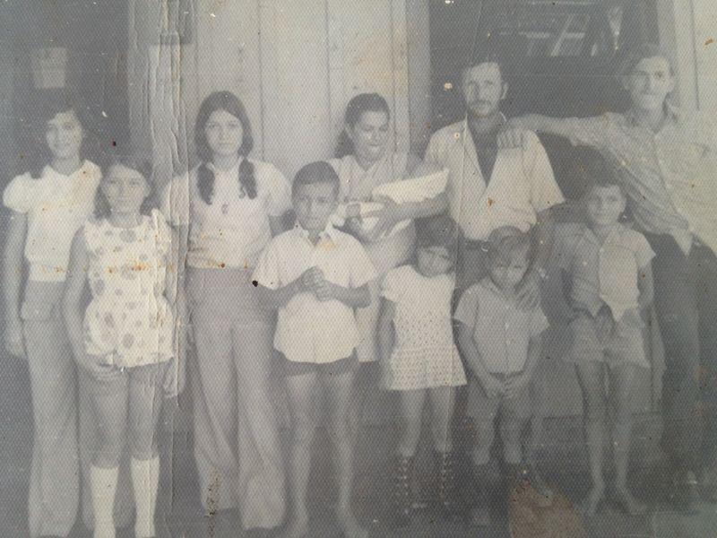 Wilberth Familia