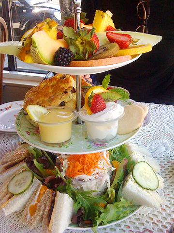 love-joys-tea-room-food