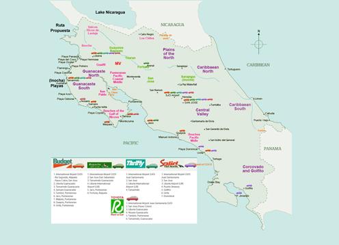 Costa Rica Hotels Lodges Best Prices EcoCostaRicaTravel